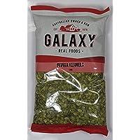 Galaxy Foods Pepitas Kernels (Pumpkin), 1 kg