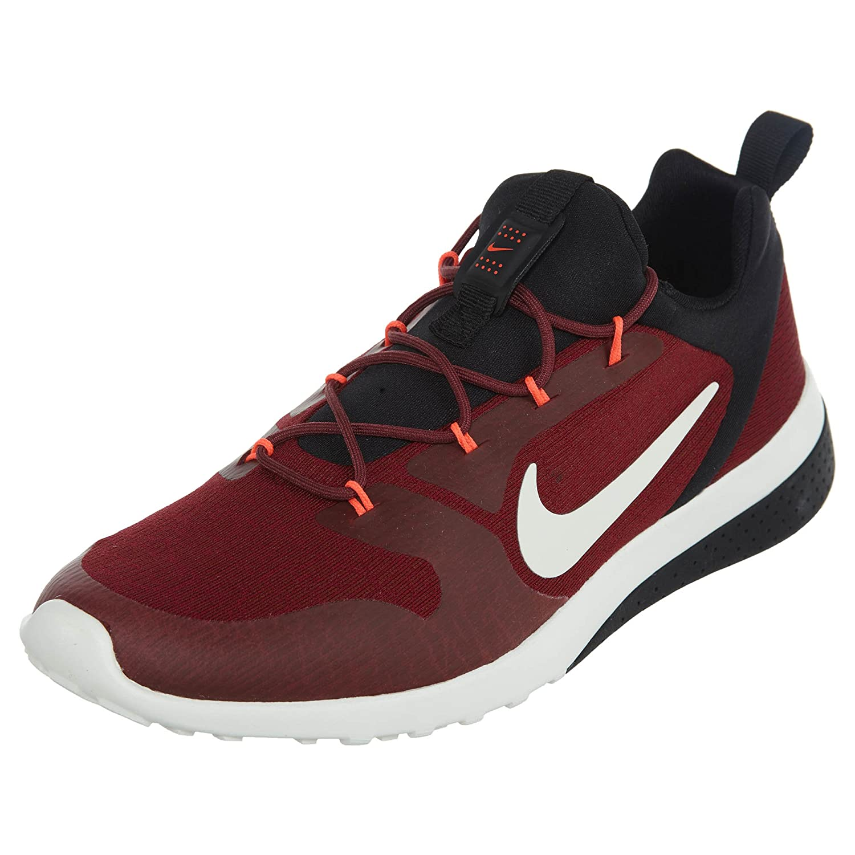 NIKE Men's CK Racer Running Shoe B06WVCQB1M 11.5 D(M) US|Dark Team Red/Sail/Black/Gym Red