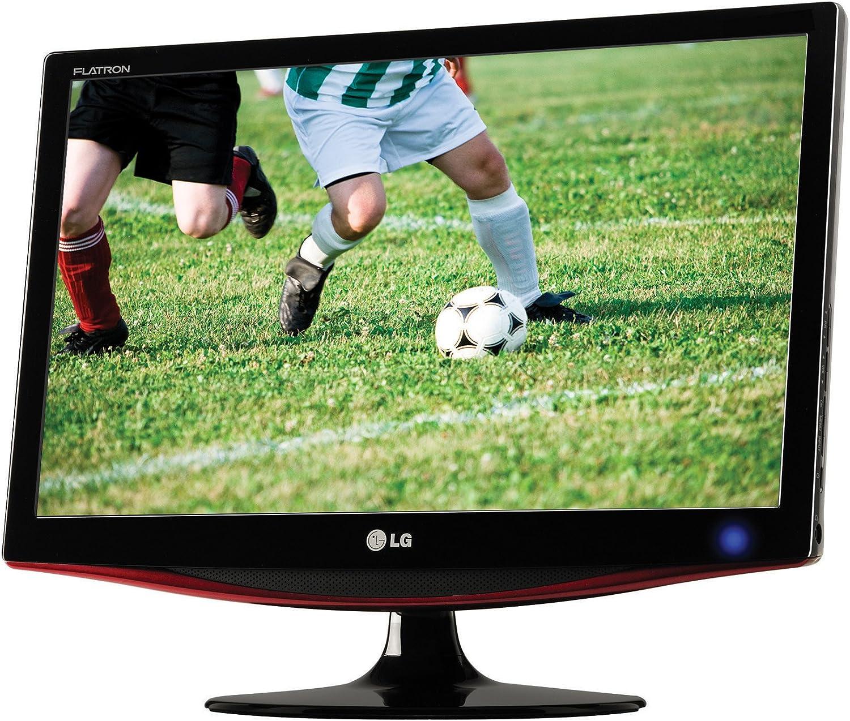 LG M227WD-PZ - Televisión Full HD, Pantalla 22 pulgadas: Amazon.es: Electrónica