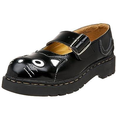 32b30160e420 T.U.K. Shoes T2006 Womens Cat Mary Janes