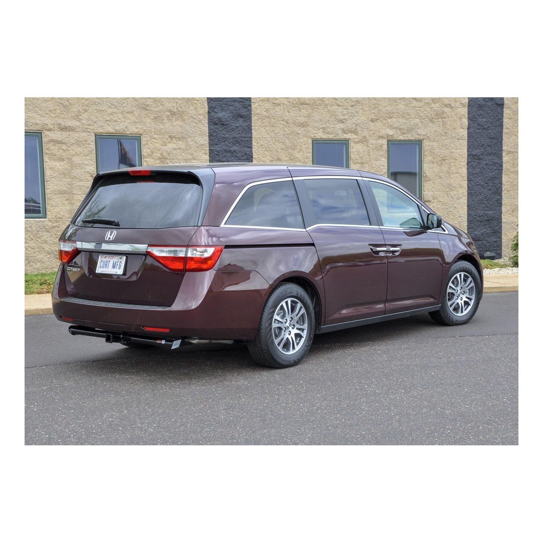 Curt Manufacturing 13068 Trailer Hitch Automotive Honda Odyssey Wiring Harness