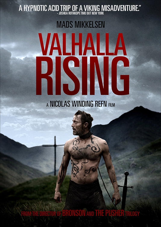 Risultati immagini per valhalla rising