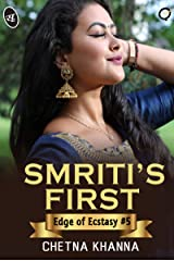 Smriti's First Kindle Edition