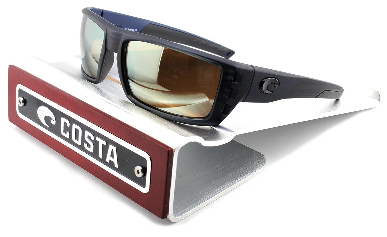 新しい Costa Del Mar B01COZZZ6C メンズ US サイズ: サイズ: M カラー: Costa シルバー B01COZZZ6C, フェレットワールド:2faaf921 --- ciadaterra.com