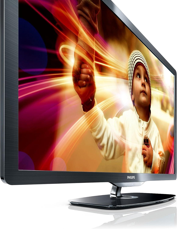 Philips 37PFL6606H - Televisión Full HD, pantalla LED, 37 pulgadas: Amazon.es: Electrónica