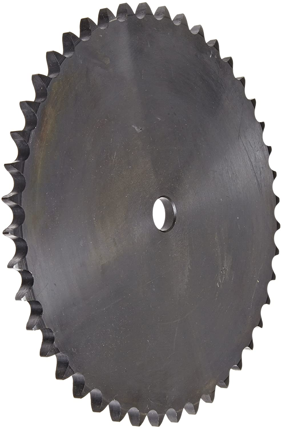 44 Teeth Type A Hub Steel Browning 50A44 Plate Roller Chain Sprocket 3//4 Stocked Bore Single Strand
