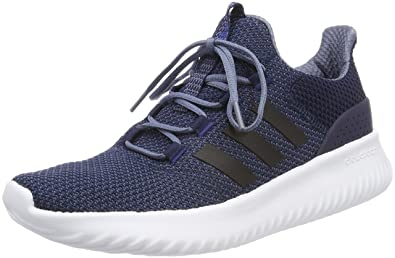 newest 8fd19 d3cc5 adidas Men s Cloudfoam Ultimate Fitness Shoes, Blue (Conavy Cblack Rawste  000)
