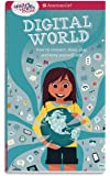 Smart Girls GD Digital World (Smart Girl's Guide To...)