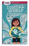 Smart Girls GD Digital World (A Smart Girl's Guides)