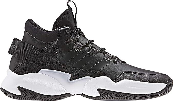 adidas Streetcheck, Zapatos de Baloncesto para Hombre: Amazon.es ...