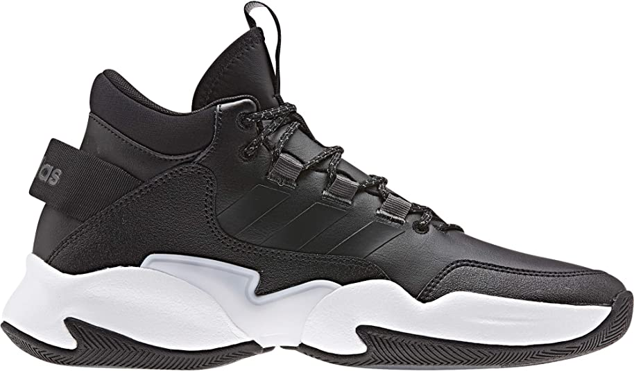 adidas Streetcheck, Zapatos de Baloncesto para Hombre