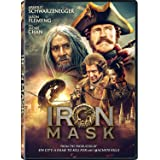Iron Mask [DVD]
