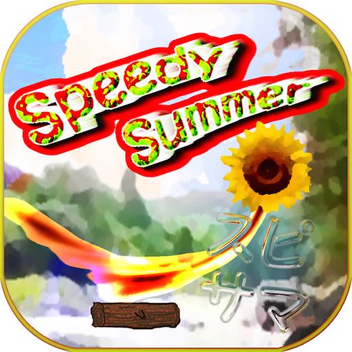 Speedy Summer