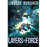Layers of Force (Star Kingdom Book 8) (English Edition)