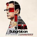 Suburbicon (Original Motion Picture Soundtrack)