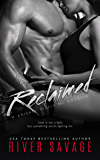 Reclaimed (A Knights Rebels MC Book 3)