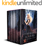 Otherworld Academy: A Collection: Books One - Five