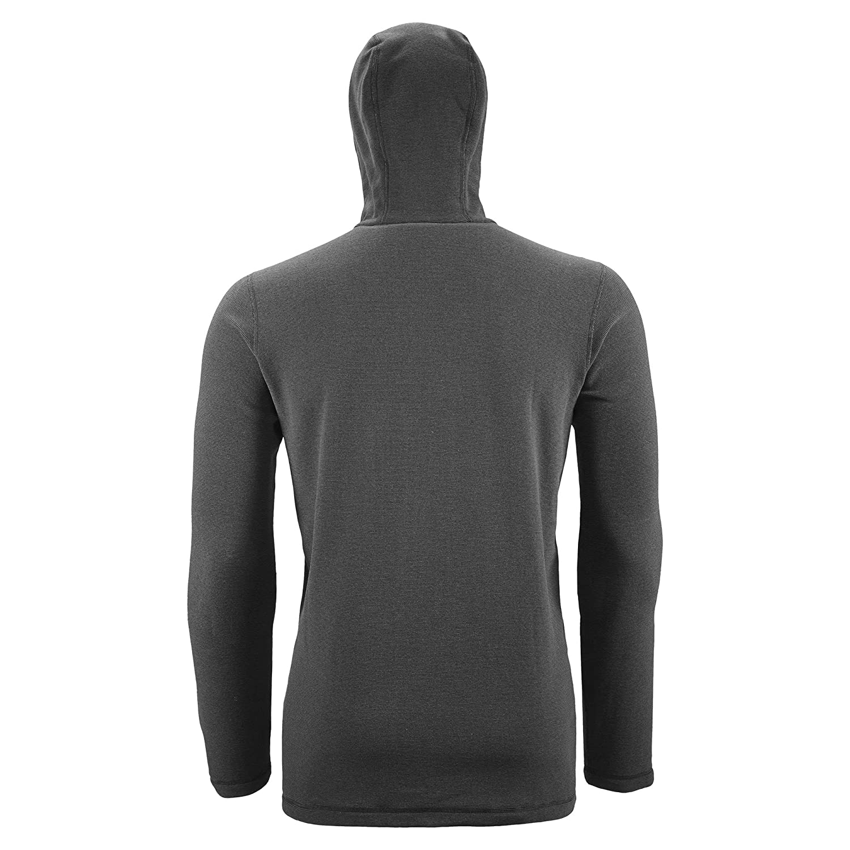 Kathmandu Tauro Mens Lightweight Fleece Jacket