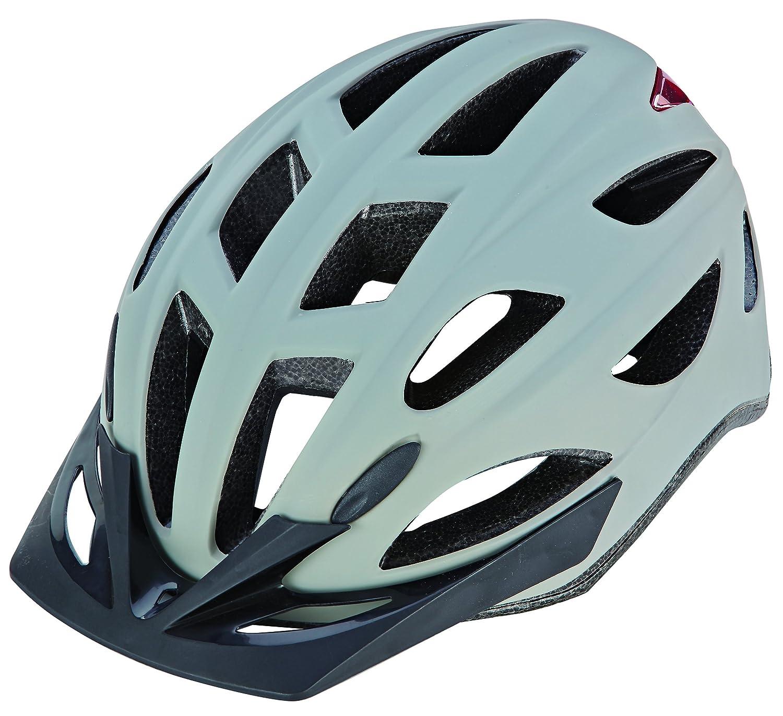 子供用保護ヘルメット自転車ヘルメット - マットグレー   B071ZH8T36