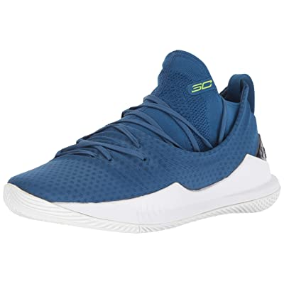 Under Armour Men's Curry 5 Basketball Shoe | Basketball
