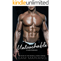 Untouchable: A Bully Romance