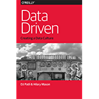 Data Driven (English Edition)