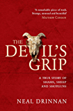 The Devil's Grip: A true story of shame, sheep and shotguns