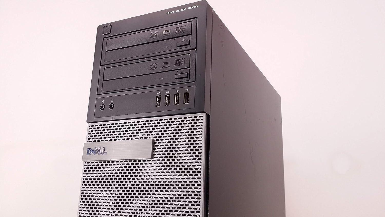 Dell Computer Corp Optiplex 9010 Mini-tower Business Desktop Pc - 469-3919