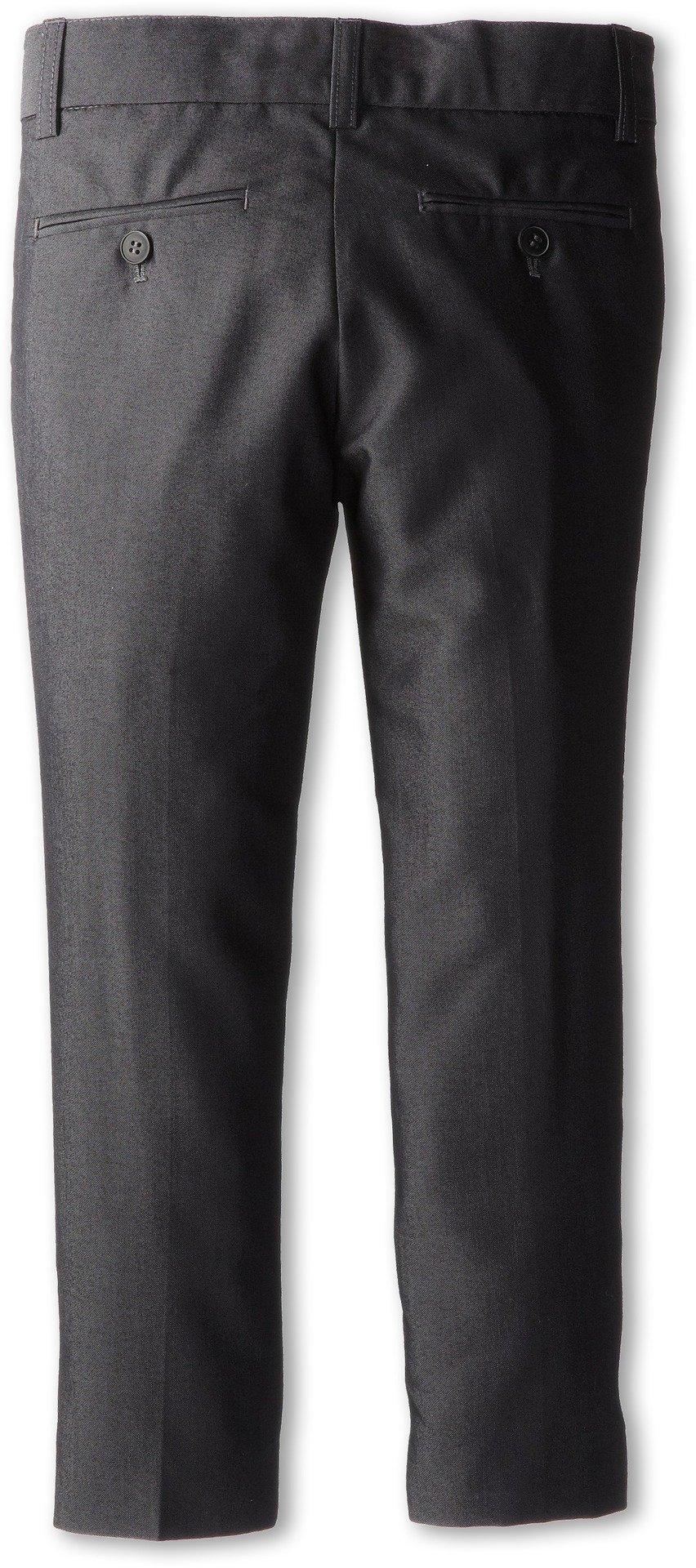 Appaman Little Boys' Mod Suit Pants, Vintage Black, 7 by Appaman (Image #2)