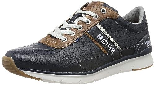 MUSTANG Herren 4137 301 820 Sneaker