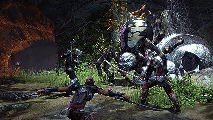 The Elder Scrolls Online: Tamriel Unlimited - Imperial ...