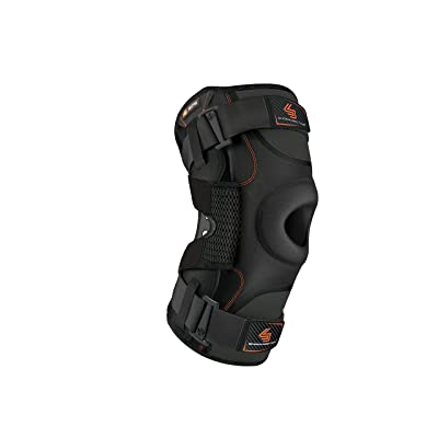 Shock Doctor Ultra Knee Support Review