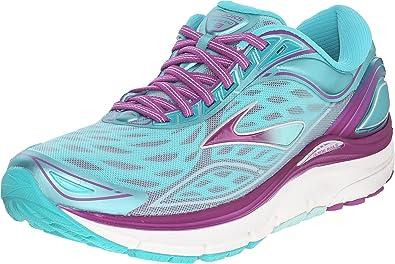 Brooks Women's Transcend 3 Running Shoe