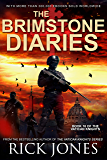 The Brimstone Diaries (The Vatican Knights Book 16)