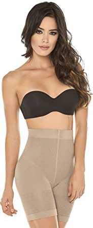 737d82c6fa Shapewear for Women Fajas Colombianas Adelgaza Women Light Shaper Thermal  Panty Beige