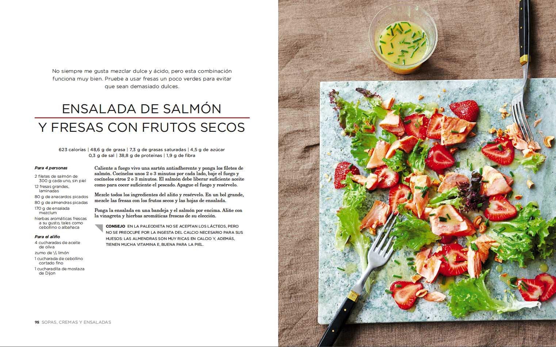 Paleodieta: Los alimentos para los que su cuerpo está diseñado (Spanish Edition): Daniel Green: 9788416407033: Amazon.com: Books