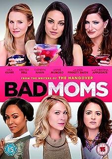 Bad Moms 2 Amazon Co Uk Dvd Blu Ray