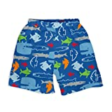 i play. Baby Boys Trunks With Reusable Absorbent