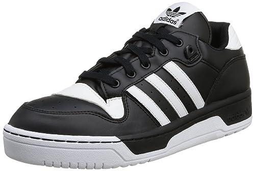 adidas Rivalry LO - Zapatillas de Deporte Hombre: Amazon.es: Zapatos y complementos
