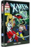 X-Men - Season 2, Volume 1 [DVD]