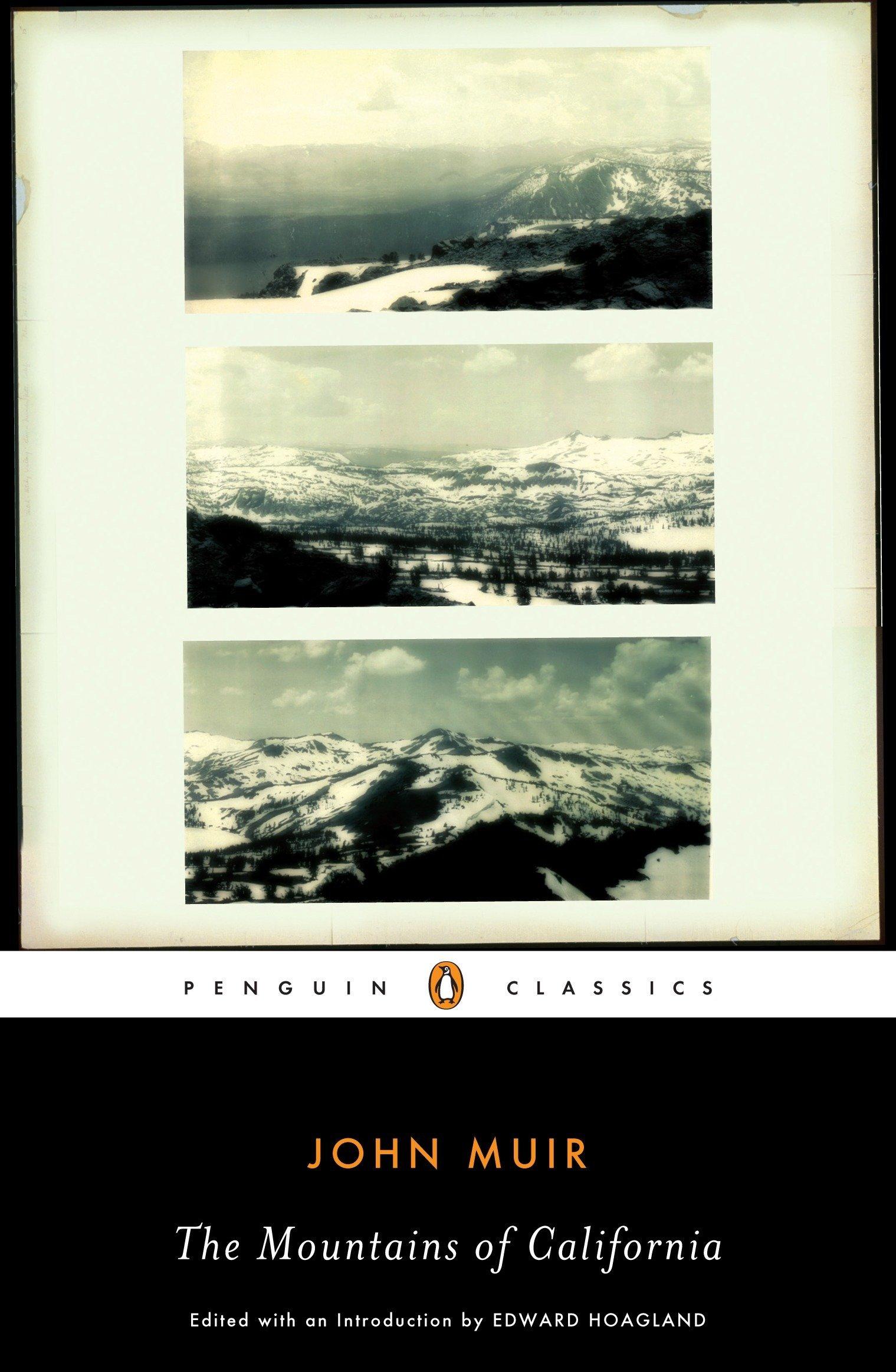 The Mountains of California (Penguin Classics) PDF ePub fb2 ebook