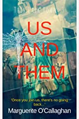 Us and Them (This Dark Town Book 3) Kindle Edition