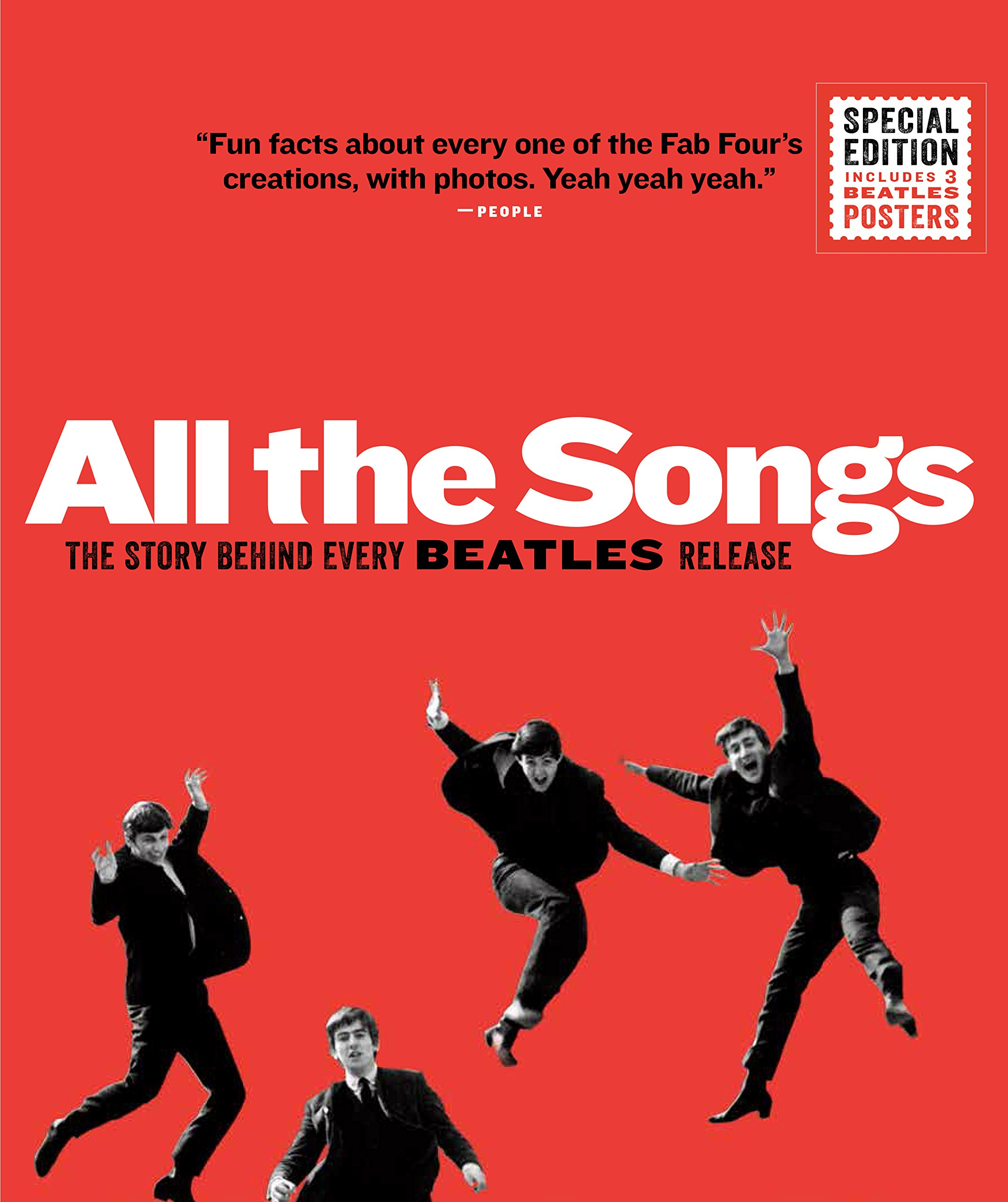 Download All the Songs: The Story Behind Every Beatles Release ebook