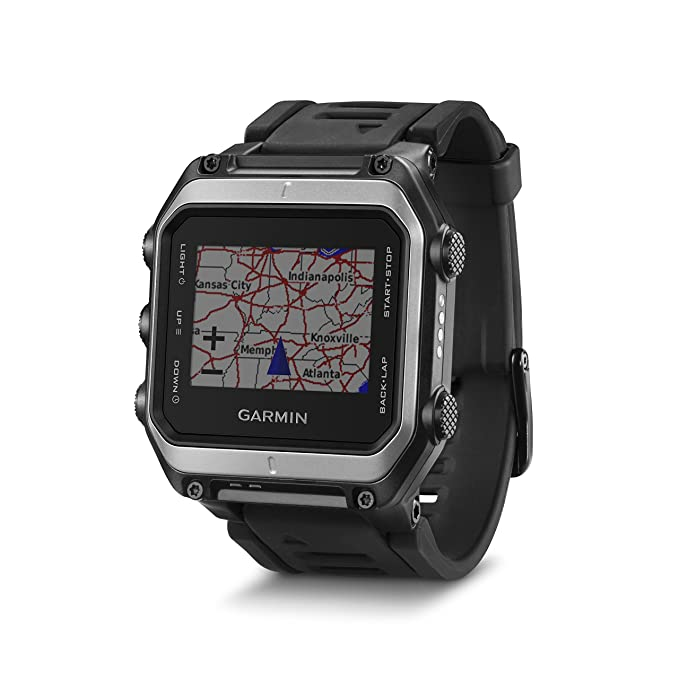 best hiking watch - Garmin Epix
