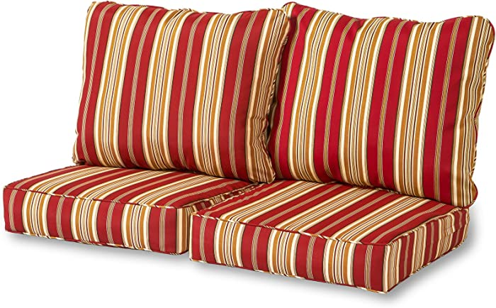 The Best Deep Seat Outdoor Cushions For Patio Furniture