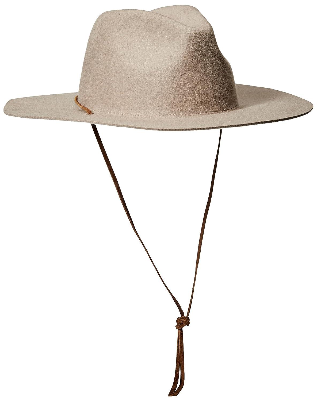 Brixton Men's Mayfield II Hat Light Tan Large Brixton Young Men' s 00405