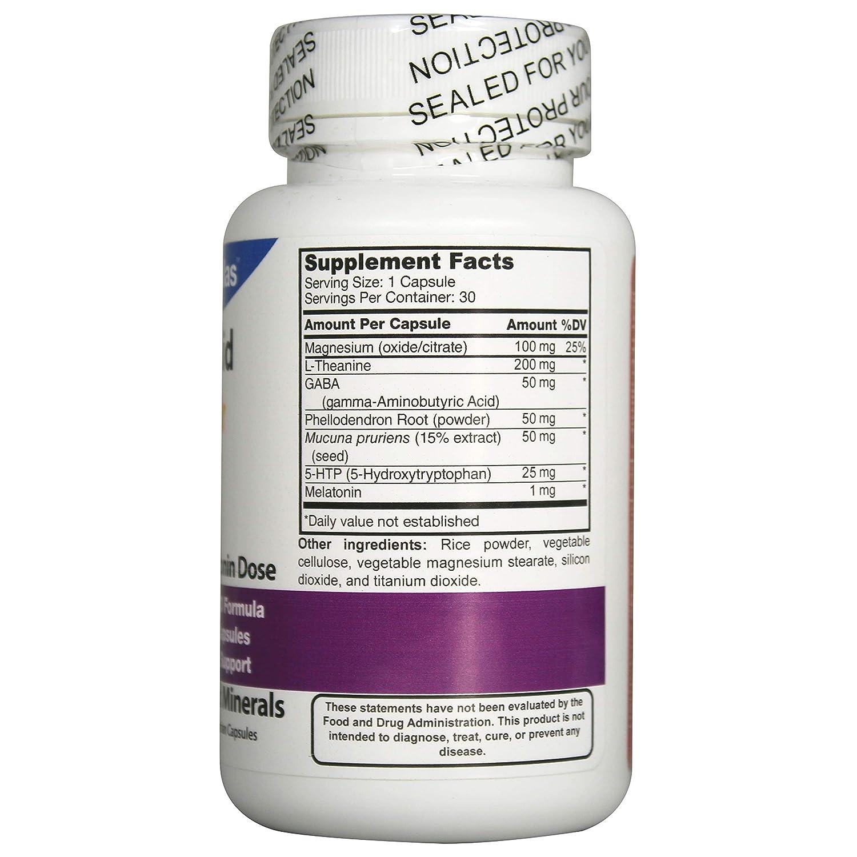 Amazon.com: DrFormulas Melatonin 1 mg | Sleep Aid for Kids and ...