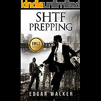 SHTF Prepping: The Ultimate Power Prepper Guide (SHTF, Prepper, Prepping, Survival, Disaster, Self sufficiency… book cover