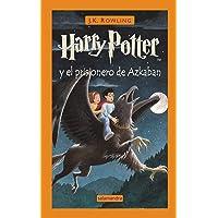 Harry Potter y el prisionero de Azkaban. Vol. 3;Harry Potter