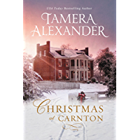 Christmas at Carnton: A Novella (The Carnton Series)
